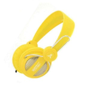 Casque Wesc - Dandelion Yellow Oboe