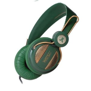Casque Wesc - Grape Leaf Golden Oboe Seasonal
