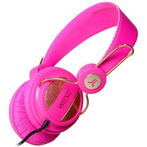 Casque Wesc - Magenta Golden Oboe Seasonal