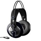 AKG Headphone - K 141 MK2