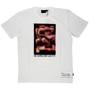 WESC T-Shirt - Yonehara - White