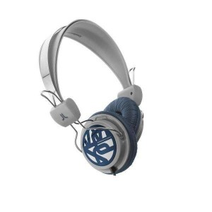 Casque Wesc - Pale Grey Overlay Circle Bongo