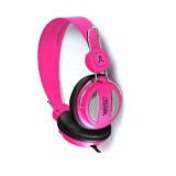 Wesc Headphone - Magenta Oboe Seasonal