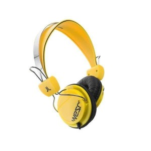 Casque Wesc - Dandellion Bongo Seasonal