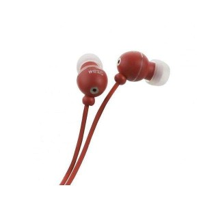 Ecouteurs Wesc - Hibiscus Flute