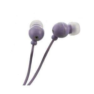 Ecouteurs Wesc - Purple Ash Flute